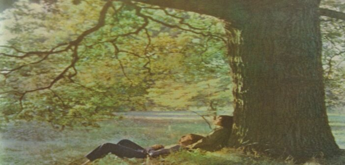 Nostalgic News: John Lennon's Plastic Ono Band Turns 50.