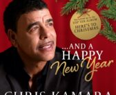 A 'Dreary Crawl': A Review of Chris Kamara's …And A Happy New Year