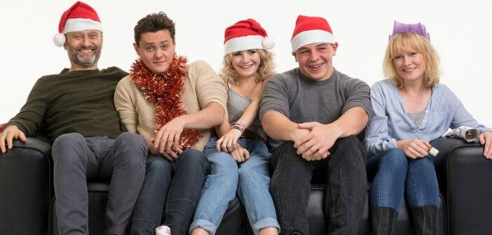 From Outnumbered to Gossip Girl: The Best TV Holiday Specials