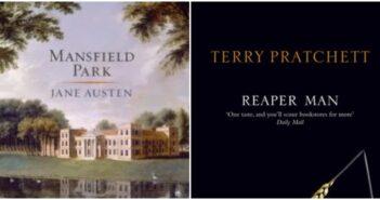 """Shades of Auburn Amber"": My Autumn Reading List"