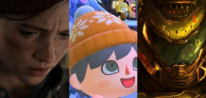 The Edge's Favourite Games of 2020