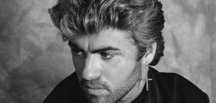 George Michael: The Man, The Myth, The Legend