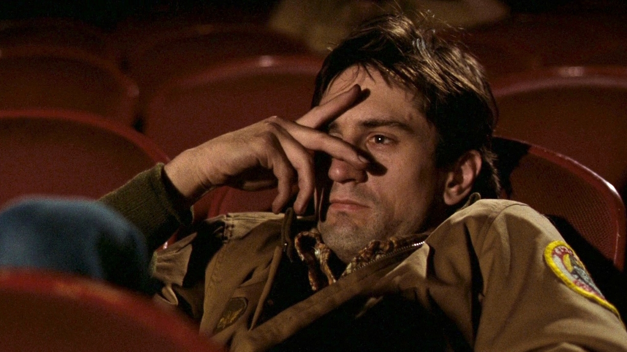 Nostalgic News: Taxi Driver was released 45 years ago