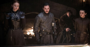In Defence of Game of Thrones Season 8