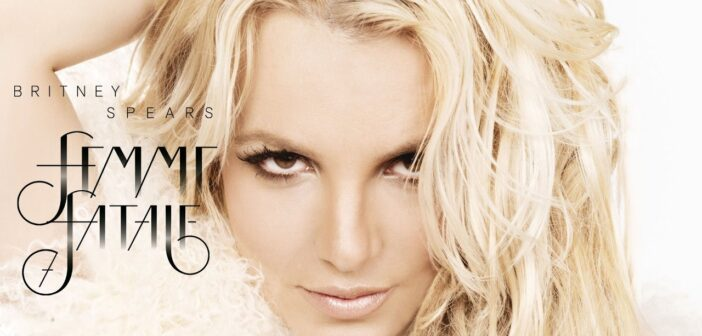 Nostalgic News: Britney Spears' Femme Fatale was released 10 years ago