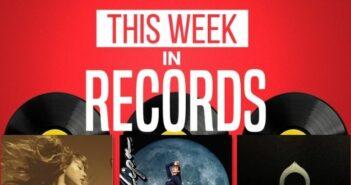 This Week in Records (15/2/2021) – Taylor Swift, Greta Van Fleet and Dua Lipa