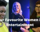 Our Favourite Women in Entertainment