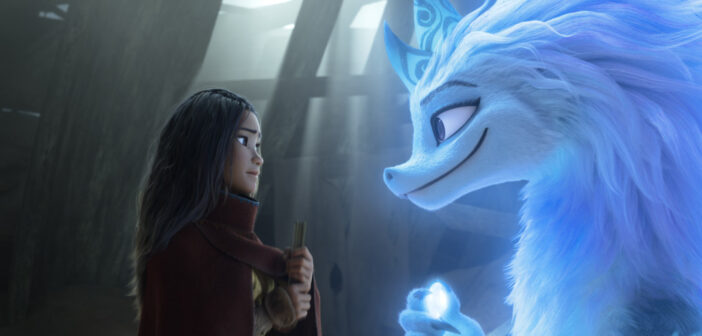 Review: Raya and the Last Dragon – Formulaic And Unsatisfying Animation