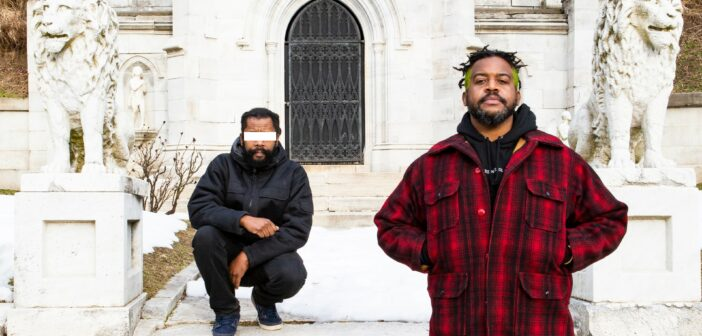 Innovative, Abstract Hip-Hop Magic: A Review of Armand Hammer and The Alchemist's Haram