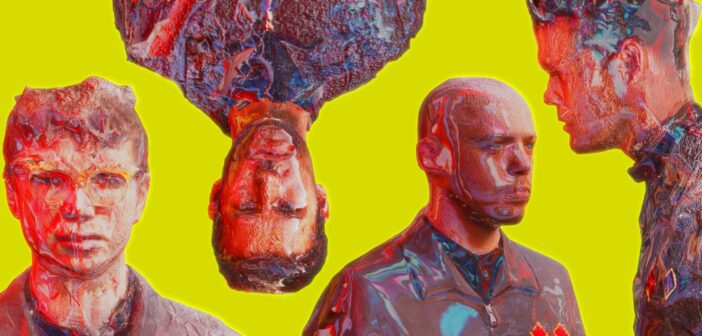 Review: Everything Everything – 'SUPERNORMAL'