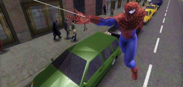 Retrospective Review: Spider-Man 2 (2004)