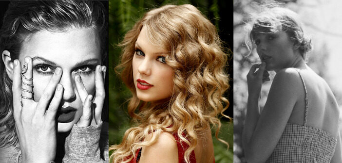 Battle of the Taylor Swift Eras