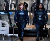 Review: Thunder Force – Surprisingly Funny But Predictable