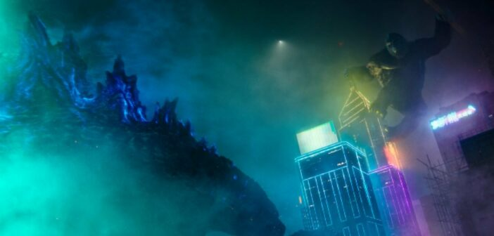Review: Godzilla vs Kong – A Clash of Titans Has Finally Arrived