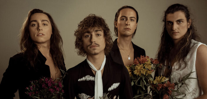 'Theatrically and conceptually accomplished, but that's where it stops': A Review of Greta Van Fleet's The Battle At Garden's Gate