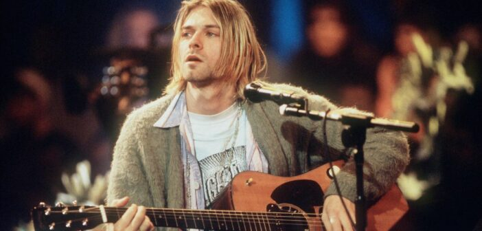 27 Years Later: Nirvana and Kurt Cobain's Legacy