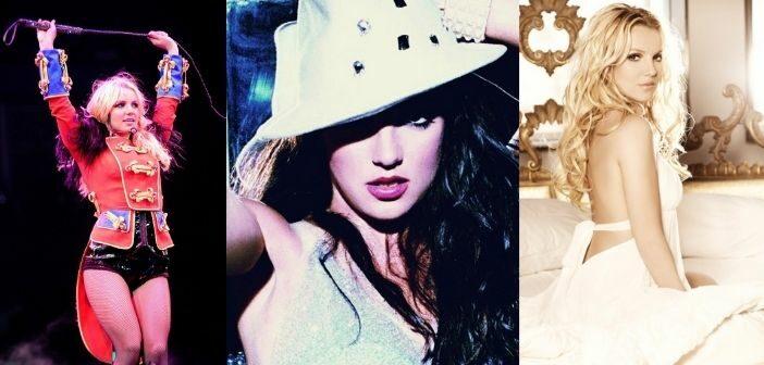 Battle of the Britney Spears Eras
