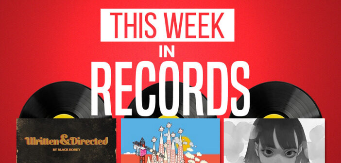 This Week in Records (31/5/2021) – Black Honey, The Wombats and Poppy