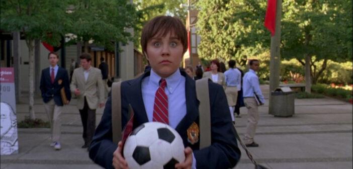 Football in Film