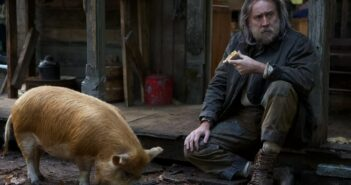 Review: Pig – Daring and Unexpected