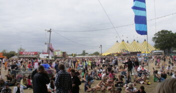 Review: Reading Festival – Sunday, 29/08/2021