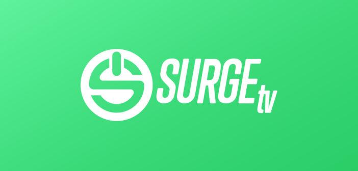 SUSUtv Rebrands to SurgeTV