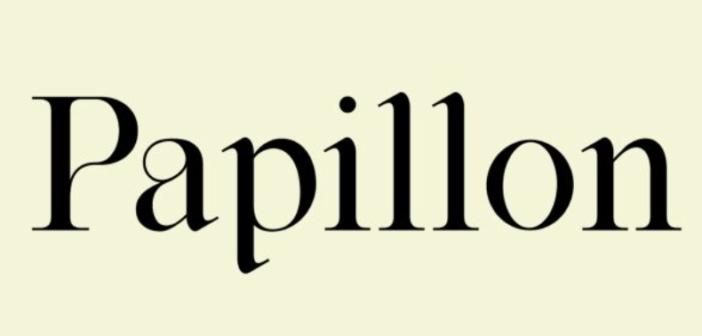 The Vestry Rebrands to Papillion