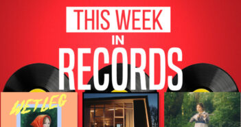 This Week In Records – Wet Leg, IDLES and Coach Party